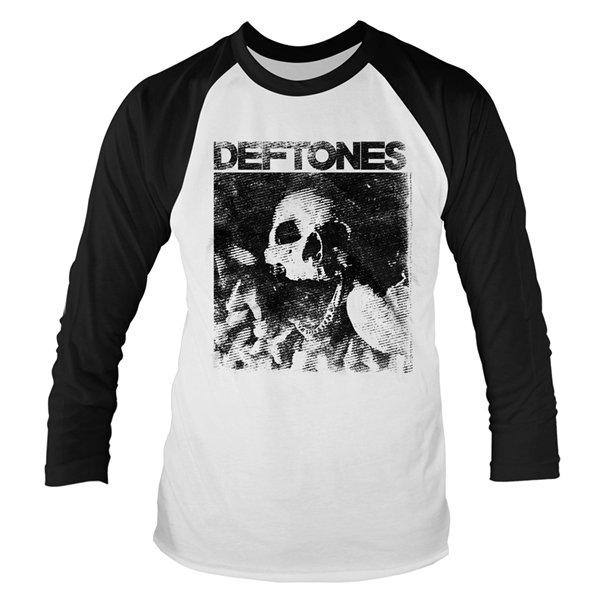 Image of T-shirt Deftones 288507