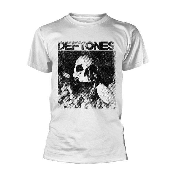Image of T-shirt Deftones 288508