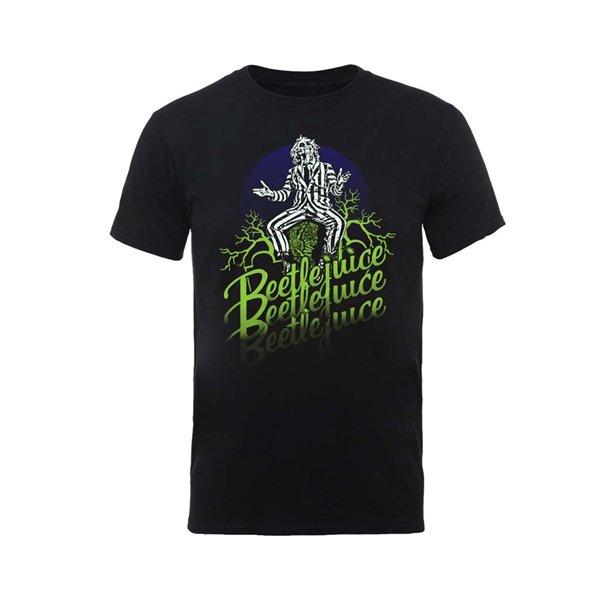 Image of T-shirt Beetlejuice 288533