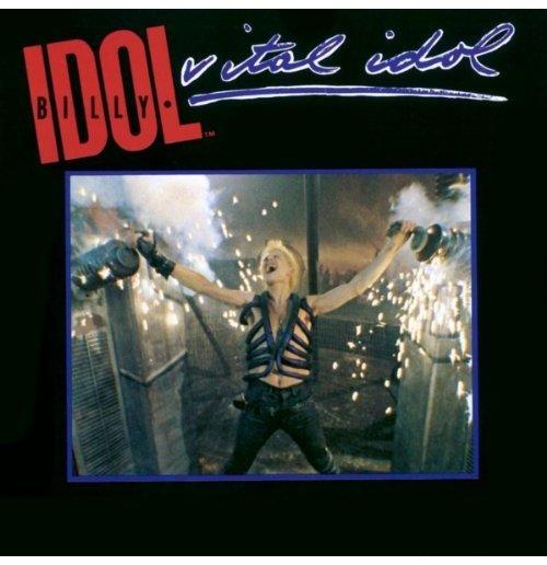 Image of        Vinile Billy Idol - Billy Idol