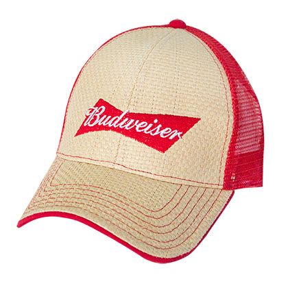 Image of Cappellino Budweiser