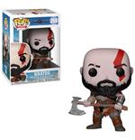 Action figure God Of War 289582