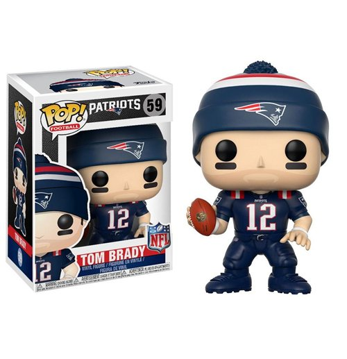 Image of Action figure NFL 277530