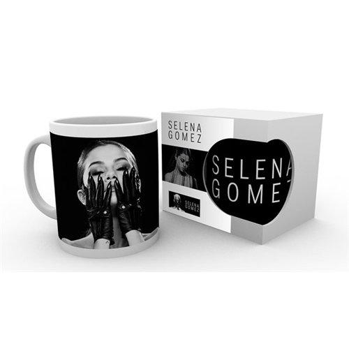 Image of Selena Gomez - Black (Tazza)