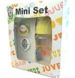 Mini set Juventus