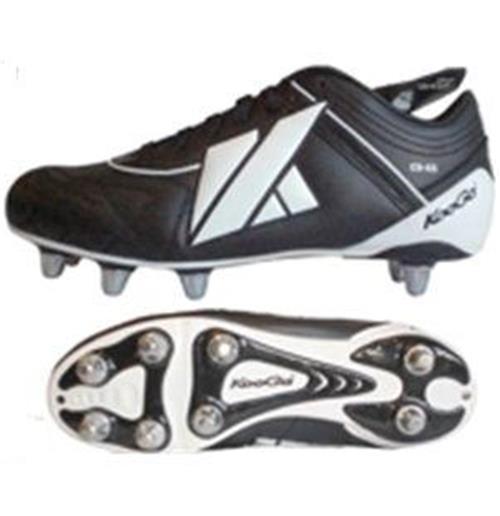 Csx Sapatos Rugby
