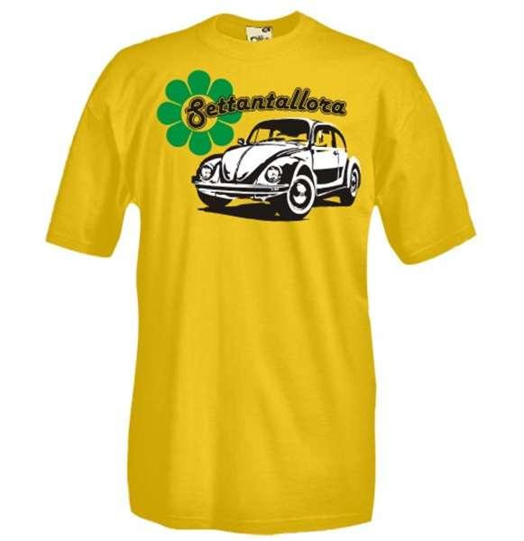 Image of T-shirt Beetle Maggiolino