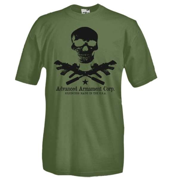 camiseta-advanced-armament-corp