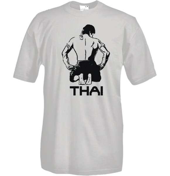 Image of T-shirt Thai
