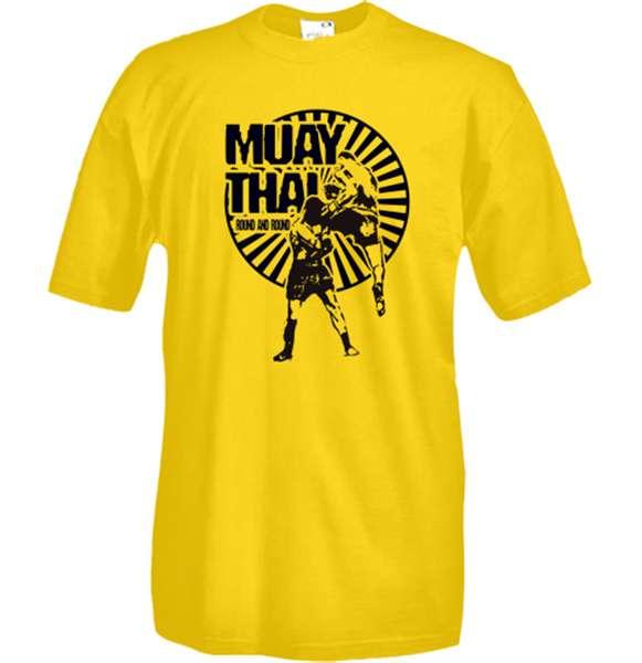 Image of T-shirt Muay Thay