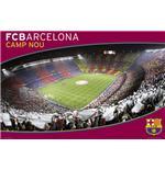 Poster FC Barcelona Nou Camp