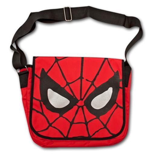 Spider Man Shoulder Bag 88