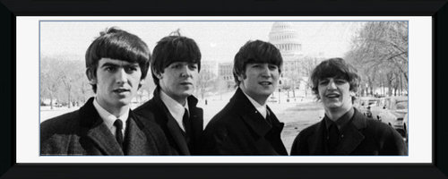 poster-the-beatles-white-house