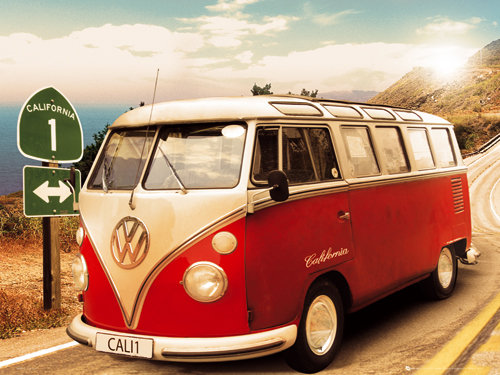 poster-californian-camper-route-1