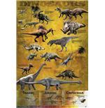 poster-dinosaur