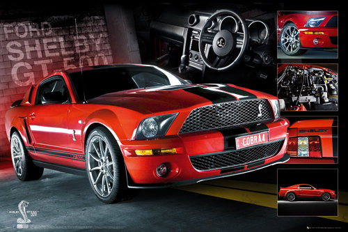 poster-easton-red-mustang