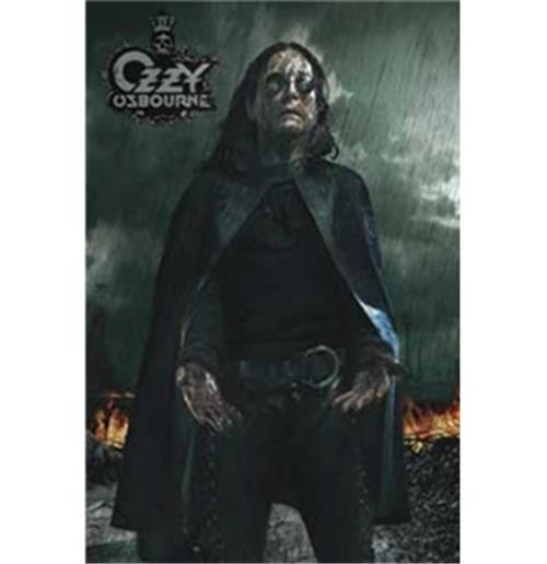 poster-ozzy-osbourne-black-rain