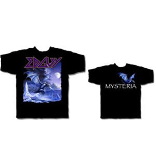 Image of T-shirt Edguy-Mysteria