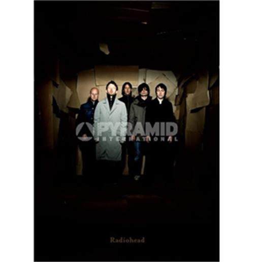 poster-radiohead-group