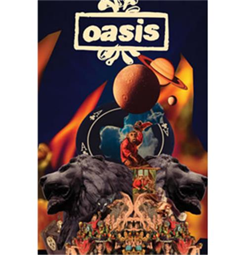 Poster Oasis 47919