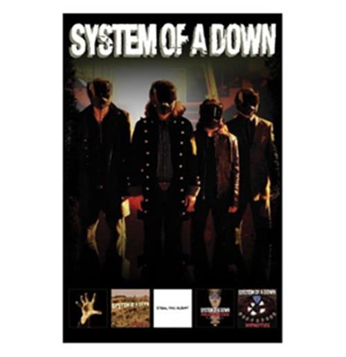 poster-system-of-down-masked-band