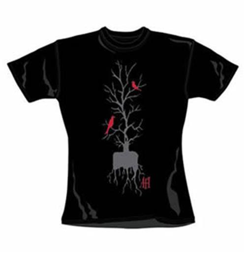 Image of T-shirt da donna Afi-Uproo