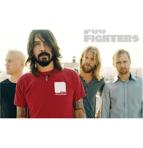 poster-foo-fighters-white