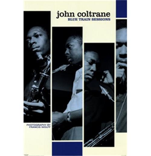 poster-john-coltrane-blue-train-sessions