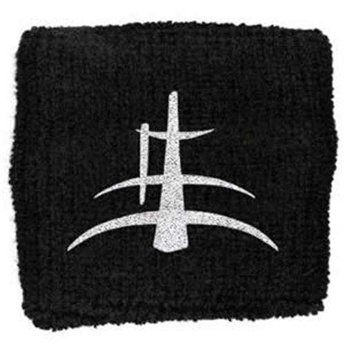 Polsino Lacuna Coil-Tattoo Logo