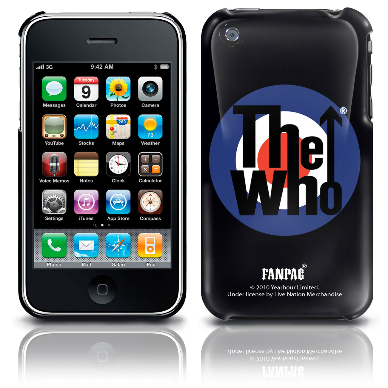 capa-cover-iphone-3g3gs-bullseye-the-who