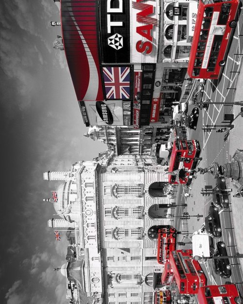 poster-londres-piccadilly-circus