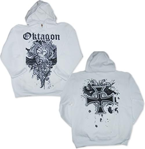 Sports/Oktagon/Sweatshirt