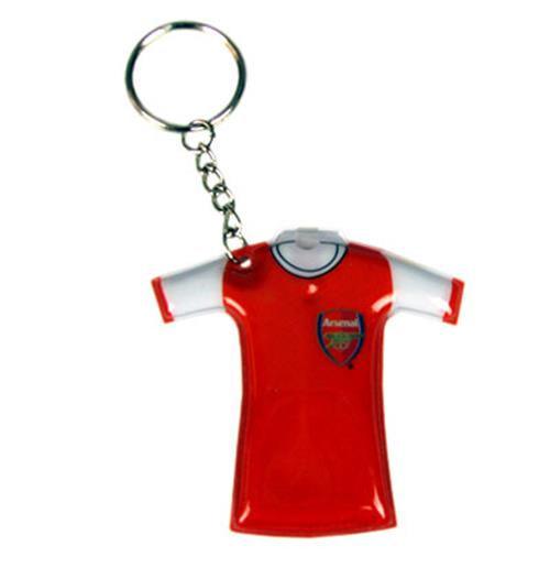 Arsenal F.C. Keyring Torch Kit