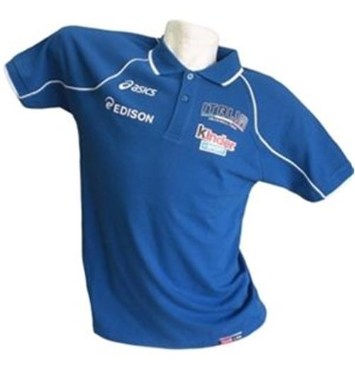 Image of Italia Volley Polo Unisex 2012/13
