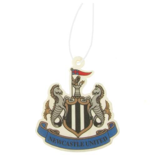 Image of Accessori auto Newcastle United