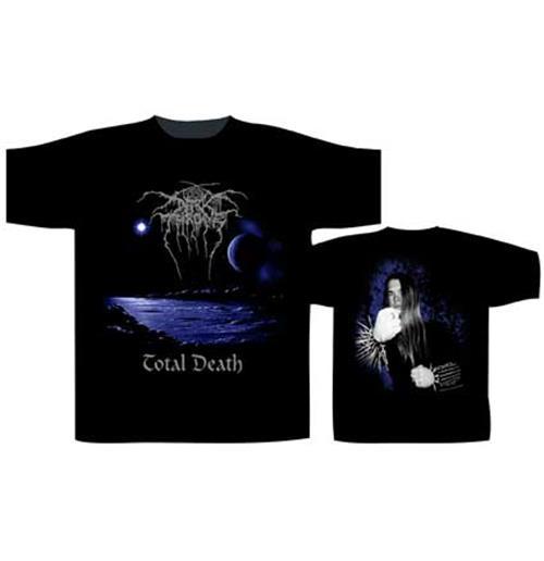 Image of T-shirt Darkthrone 67945