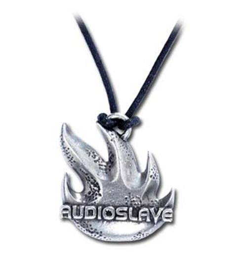 Image of Pendente Audioslave