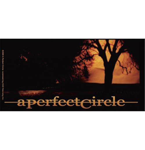 adesivo-a-perfect-circle-sunset