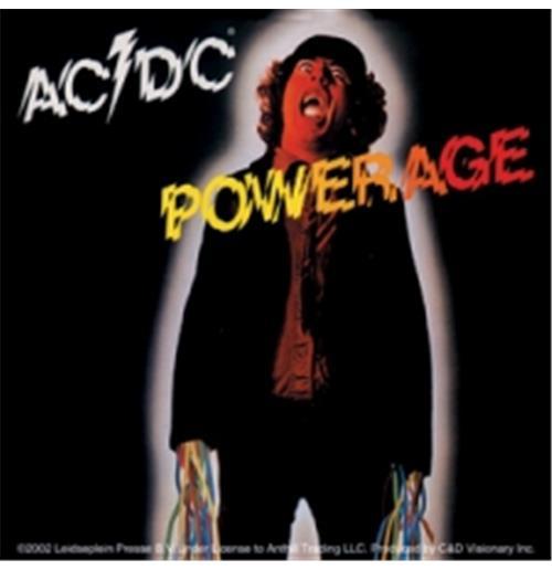 Image of Adesivo AC/DC - Powerage