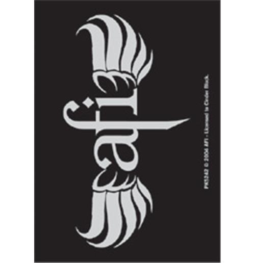 Image of Portachiavi AFI Logo