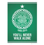 Poster Celtic Football Club 69729