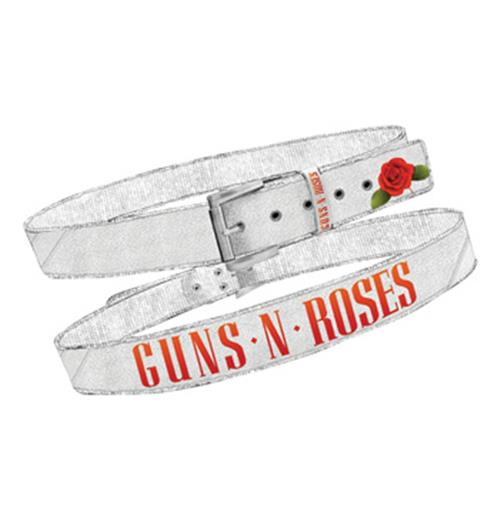Image For Gürtel Guns N' Roses