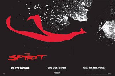 poster-the-spirit