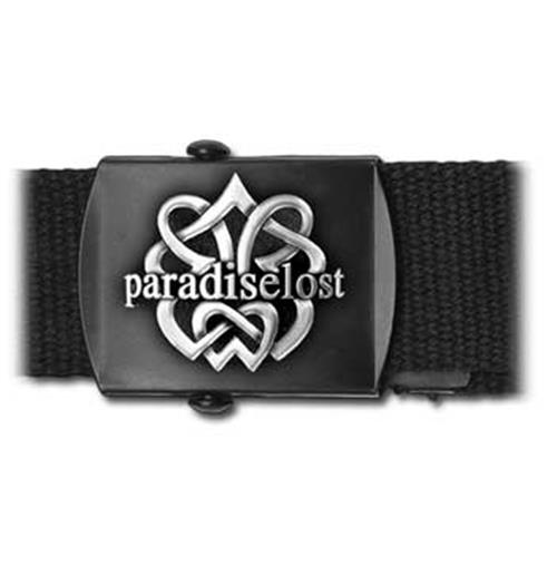 Image For Gürtel Paradise Lost - Logo