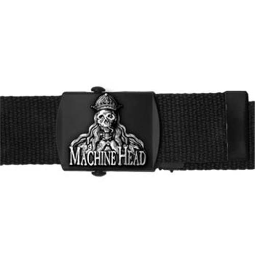 Image For Gürtel Machine Head - Kings