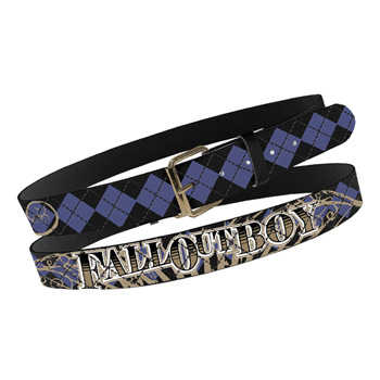 Ceinture Fall Out Boy  70214