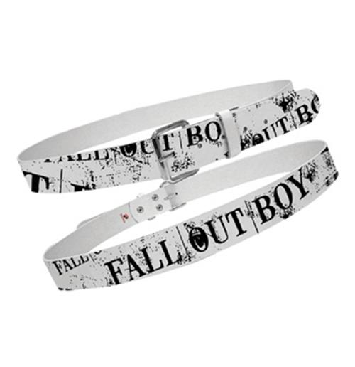 Image For Gürtel Fall Out Boy