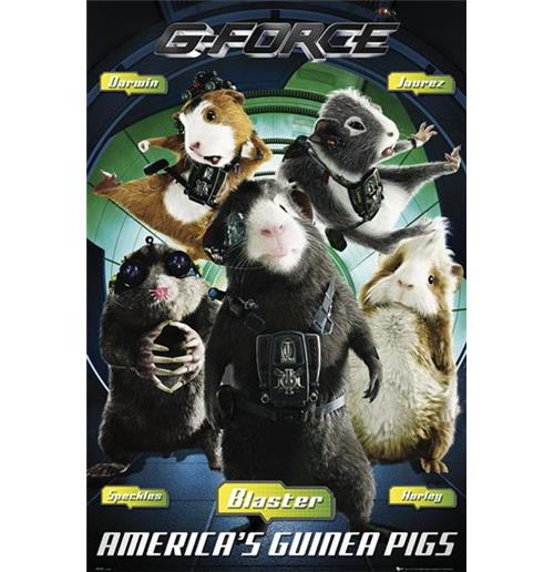 poster-g-force-70220