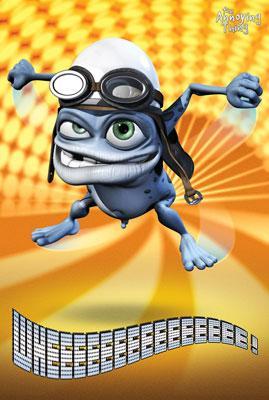 poster-crazy-frog