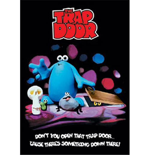 poster-the-trap-door-70273